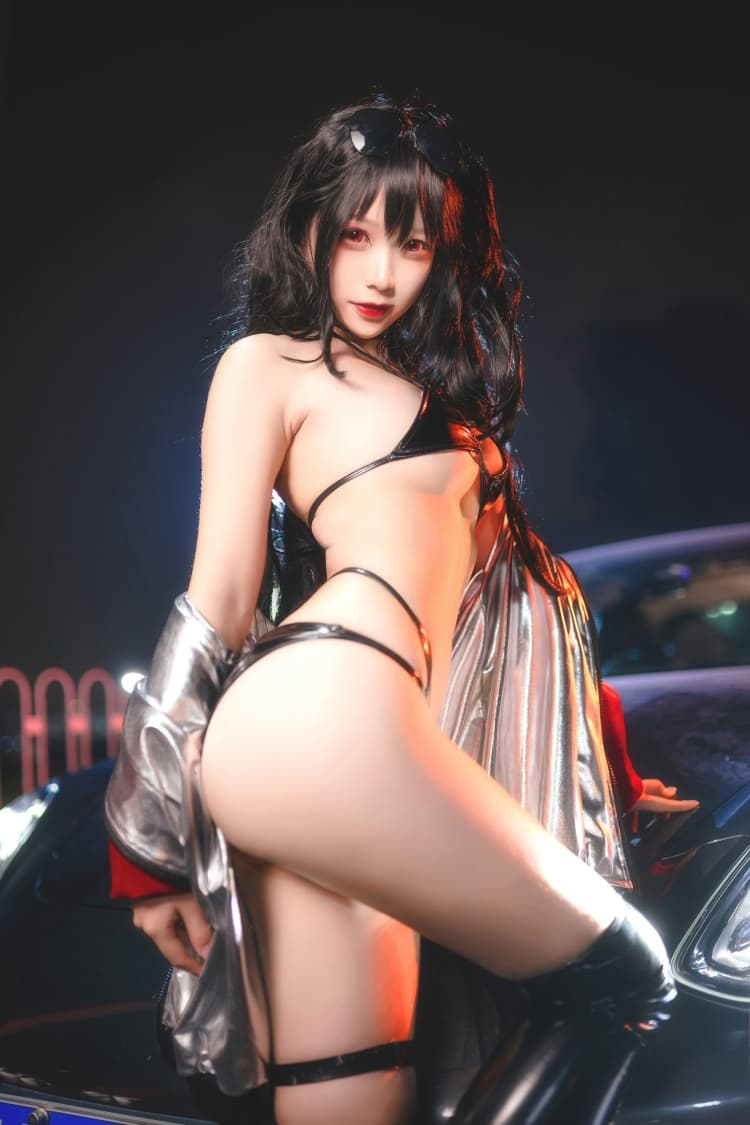 star-481:北川爱莉香(北川エリカ)剧情非常紧凑的一部好电影动态图(2010.11.1) - 第1张